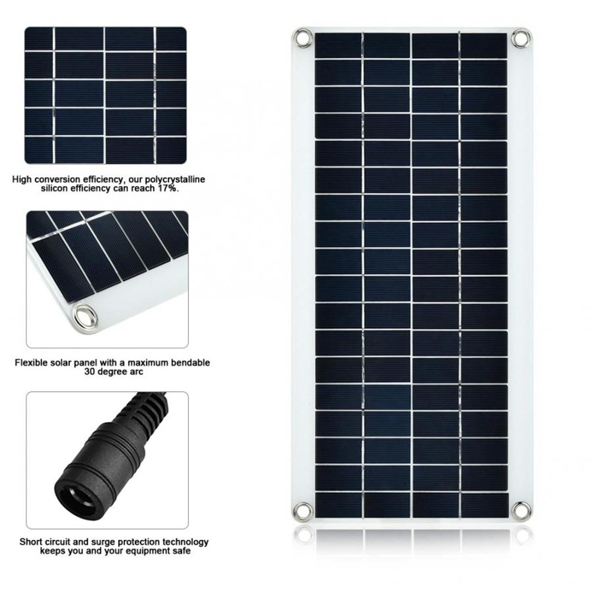 carga solar carregadores kit fonte alimentacao para 05