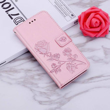 Honor 8X Case Leather Wallet Cases For Huawei honor 8x Case Flip JSN-L21 Magnetic Phone Case For Coque Honor 8X Cover Card Slot(China)