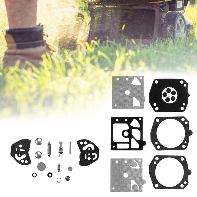 2020 New Carburetor Repair Kit Compatible with Walbro Parts K20 HDA| Fish & Aquatic Supplies Parts|   -