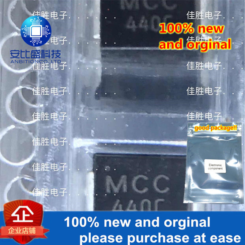 30pcs 100% New And Orginal P6SMB440CA MCC Two Way Transient DO214AA Silk-screen 440C In Stock