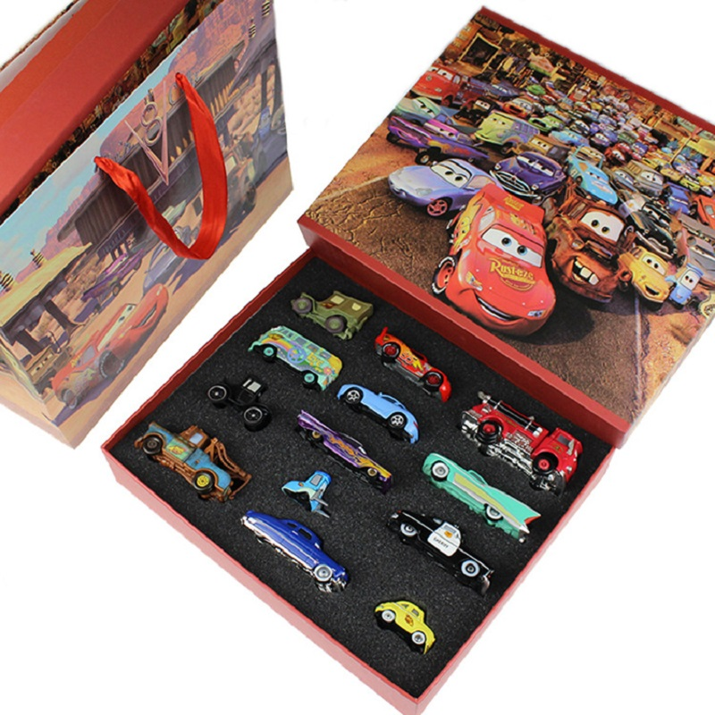 NEUF DISNEY CARS 2 Stationery Set