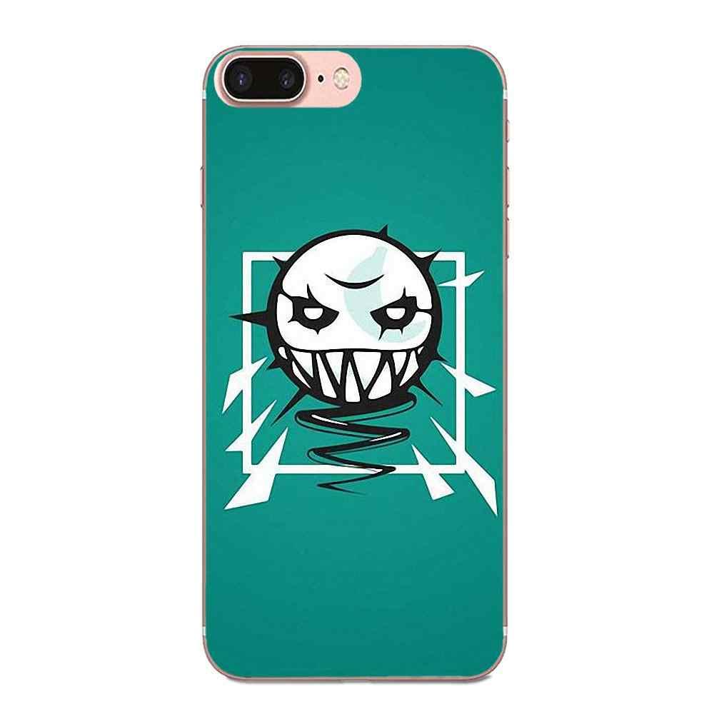 Мягкий ТПУ чехол для сотового телефона Rainbow Six Siege для samsung Galaxy Note 5 8 9 S3 S4 S5 S6 S7 S8 S9 S10 5G mini Edge Plus Lite