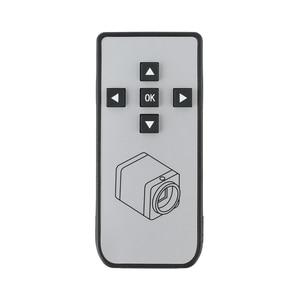 Image 5 - 14MP 1080P Digital Video HDMI VGA Microscope Camera + 100X/180X/300X C Mount Lens For PCB Soldering Repair