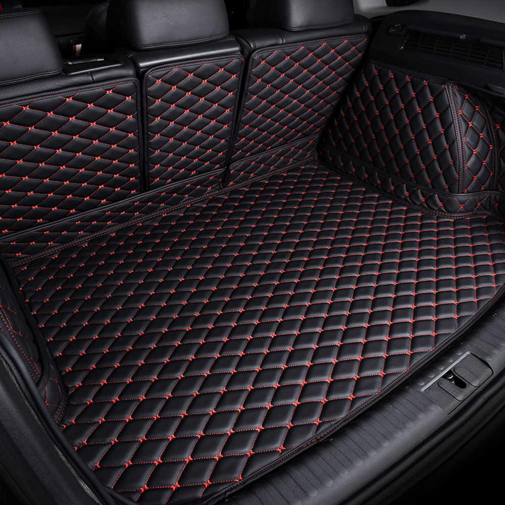 カスタムフィット車のトランクマット貨物ライナーのための特別なレクサス RX200T RX270 RX350 RX450H NX200 GS300 GS250 LS460L LX570 CT200H ES250 ru