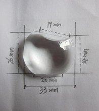 סיטונאי עבור BENQ W710ST W700 W1070 W1080ST; לvivitek D860 מקרן עדשת פלסטיק זכוכית אופטית עדשה קמורה מראה