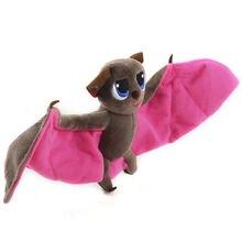 17*40cm Dracula Frank Dennis Mavis yarasa peluş oyuncaklar yumuşak hayvanlar vampir yarasa peluş bebek hediyeler çocuklar için çocuk