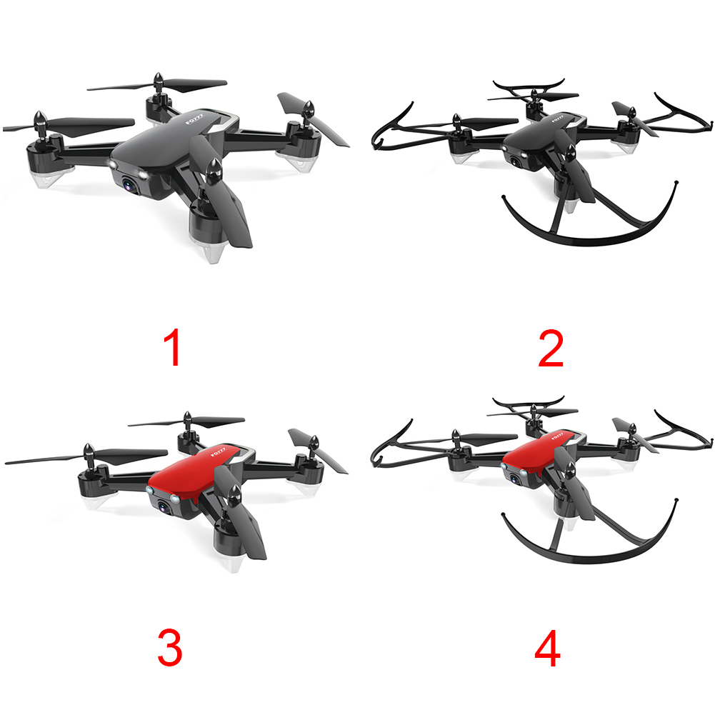 cheapest RC Quadcopter WIFI FPV Helicopter High Hold Drone Mini HD Foldable Camera Wide Angle