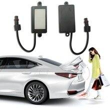 Ein Fuß Sensor Acitvated Modul für Auto mit Electril Schwanz Tor Lift