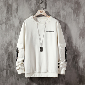 2020 Autumn Men Sweatshirt Fashion Men Q