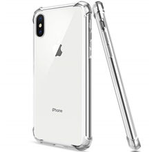 Thin Clear Voor iphone 11 pro max 11pro Silicone Case Voor iphone 6 6s 7 8 Plus x xr xsmax Telefoon Case Voor iphone 5s se XS MAX Case(China)