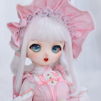 LIMITED DOLL Momoko1/4 Resin doll Anime Figure BJD Doll Fullset dd mdd msd Ball Jointed Doll Dropshipping 2020 mystery mdd 7900ds