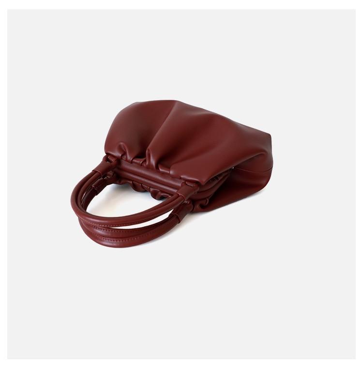 Bolsas genuínas femininas saco de luxo designer