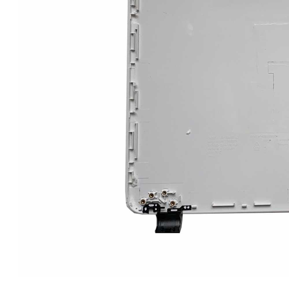 """Portátil para hp 15-g000 15-g100 15-r000 15-r100 255 g3 15.6 """"parte superior vermelha lcd capa traseira/lcd moldura dianteira/dobradiças"""