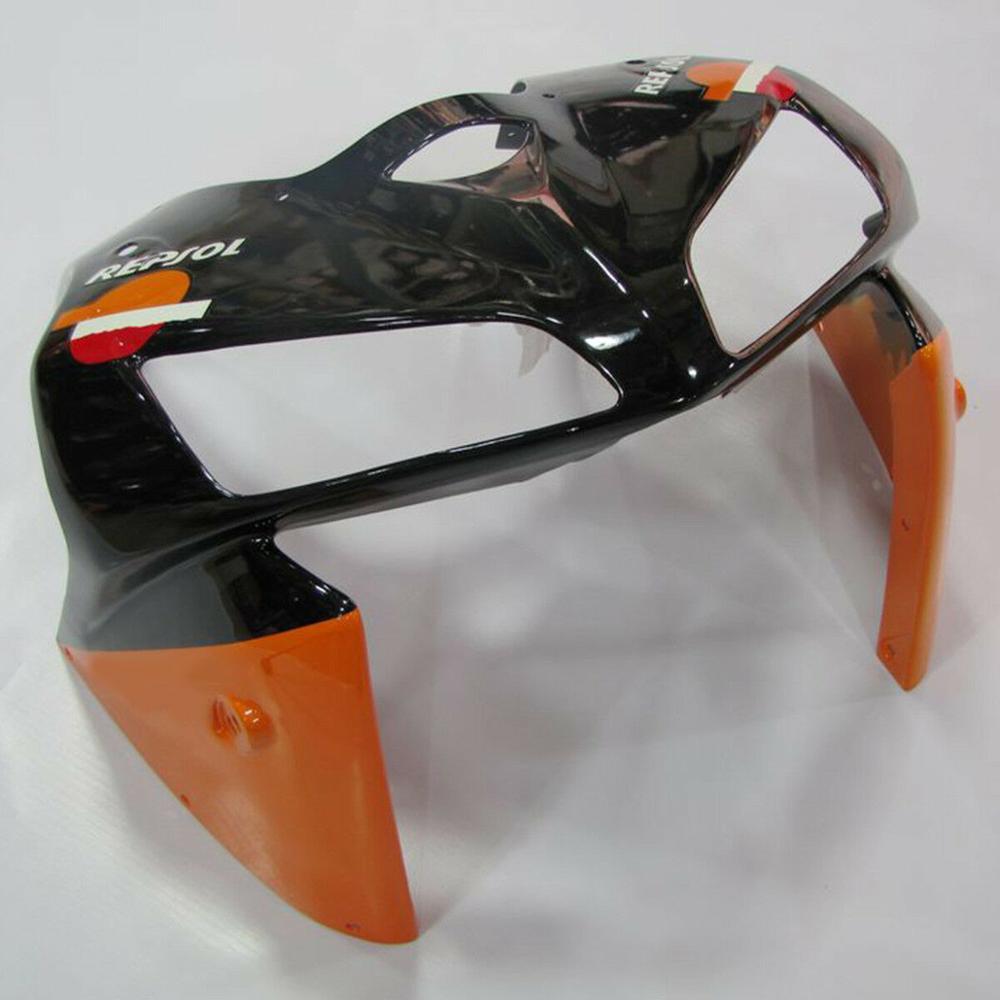 Moto nouveau Repsol INJECTION ABS carénage carrosserie Kit pour Honda CBR600RR CBR 600 RR F5 2005 2006 nouveau - 2