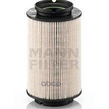 Pu 936/2 X_фильтр Топливный!Skoda Octavia, Vw Caddy/Golf V,Audi A3 1.9tdi/2.0tdi 03 Mann-Filter Pu9362x MANN-FILTER арт. PU9362X