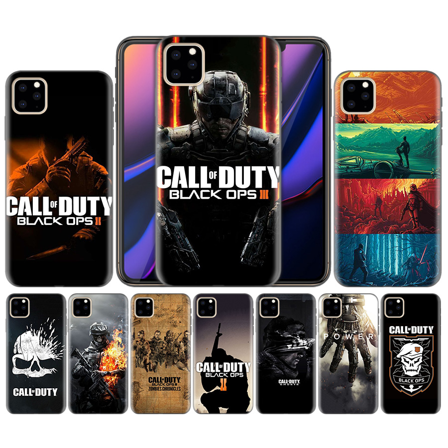 Call Of Duty Black Ops II Flag american country iphone case