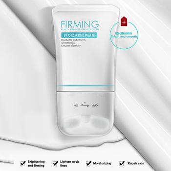 Wholesale Firming Neck Cream Double Roller 1