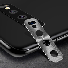 SFor Samsung Galaxy A50 Camera Lens Protector Metal A30 A70 A20 M10 S10 Plus Lite Full Protection Case