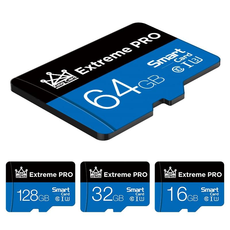 Cartão de memória micro sd cartão de memória memoire 32gb c10 mini tf cartão livre adaptador sd micro sd cartão 4gb/8gb/16gb/32gb/64gb/128gb