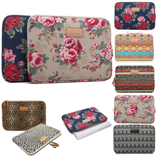 Tablet Case 8 9 10 inc Laptop Sleeve for Mac Macbook Pro Air Notebook Bag Cover 11.6 13.3 14 15.6 inch