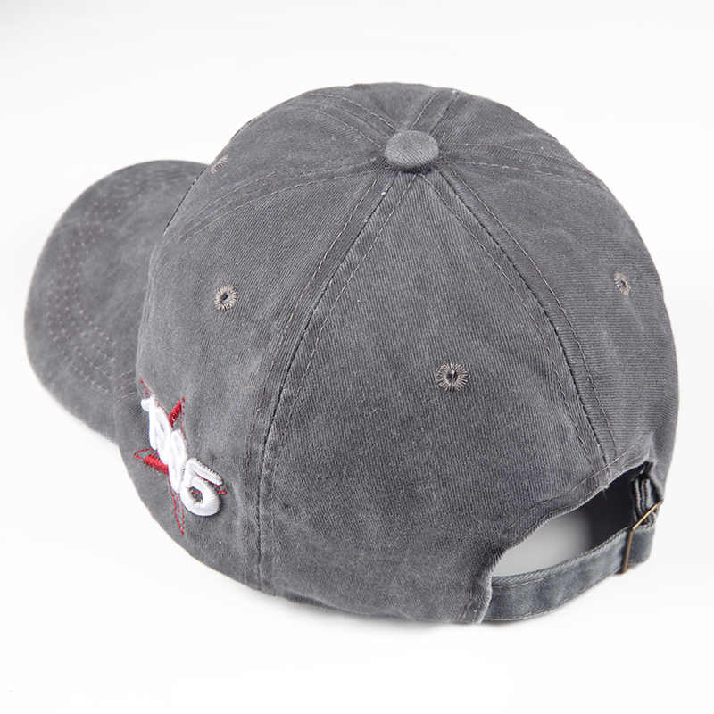 ربيع الخريف الساخن ريترو قبعة بيسبول ذات ألوان فاتحة المجهزة Snapback قبعة قبعة للرجال النساء العظام Gorras الصيف عادية Casquette الأسود قبعة