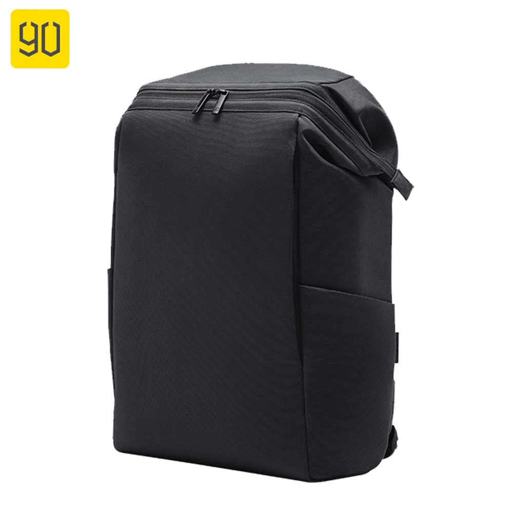 Original Xiaomi 90 Fun Multinational City Business Commuter Backpack Waterproof Male Backpack for Student Bag For Teenager