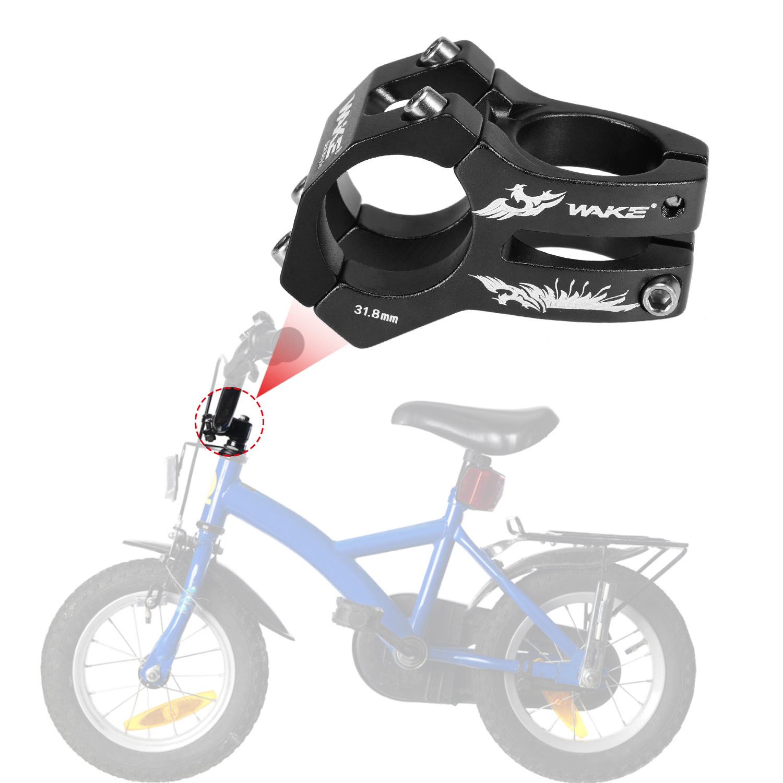 WAKE 780*31.8 MTB Road Bike Handlebar Aluminum Alloy Flat bar Bicycle Handlebar