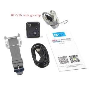 Image 5 - Mini moniteur GPS pour enfants, communication gratuite, localisateur GPS GSM 2G, 12 jours en veille, appel SOS, moniteur vocal, application gratuite, RF V16