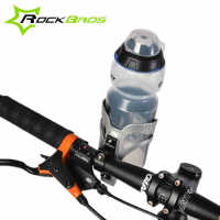 Locke Brothers Bicycle Kettle Frame Transition Socket Mountain Bike Cup Holder Fixed Ring Connector Factory Direct Selling|  -