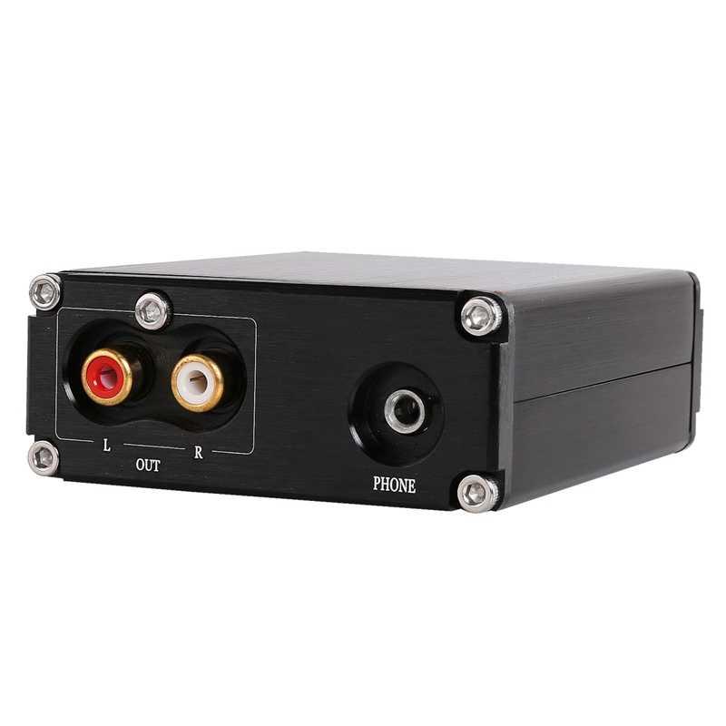 Kguss Q2 Breeze Audio Ess Es9018K2M+Ad823+Sa9023 Usb Hifi Dac Decoder External Sound Card Amplifier Beyond Es9023 Dac
