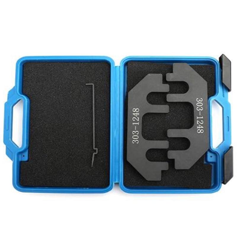 OTC 6682 Ford 3.5L /& 3.7L 4V Cam Tool Set
