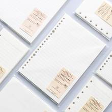 Minkys 60 листов b5 26 колец спиральное переплетение для бумаги