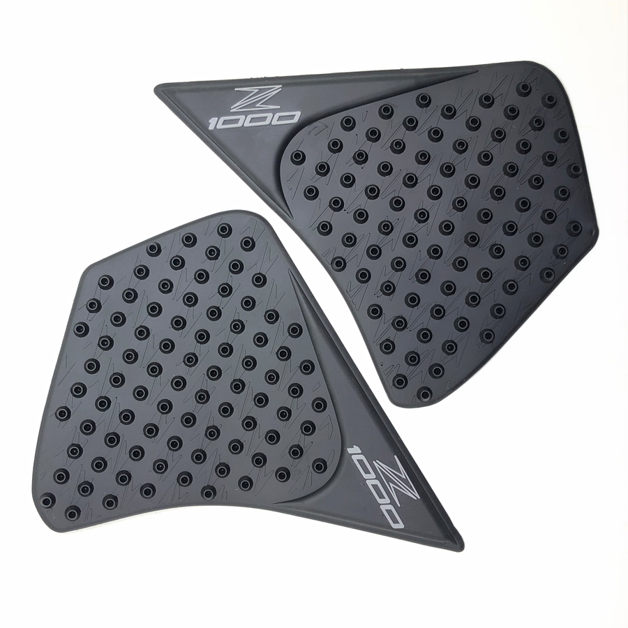 For Kawasaki Z300 2014-2016 Gas Tank Pad Traction Side Fuel Grip Decal Protector