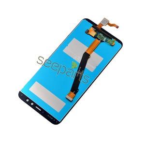 Image 4 - עבור Huawei כבוד 9 לייט LCD תצוגת מסך מגע כבוד 10 Lite LCD HRY LX1 LX2 תצוגת כבוד 20 לייט 10I 20I LCD החלפה