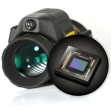 Night Vision Device Portable Lightweight Multi-functional Digital Telescope 16G-SD Memory Card Monocular