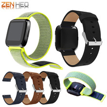 New High Quality Bracelet for Fitbit Versa 2/Versa Lite Smart Watch Replacement Watch band Strap for Fitbit Versa/Versa 2 Wrist mijobs pc diamonds case cover for fitbit versa band screen protector watch shell smart watch accessories for fitbit versa lite