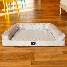 Dog Kennel Pet Bed Large Dog Kennel U-Shaped Pet Bed Dog Mat