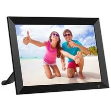 10.1 Inch Digital Photo Frame HD IPS 800X1280 WIFI Smart Cloud Photo Frame Electronic