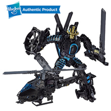 Hasbro Transformers Toys Studio Series 45 Deluxe Class Age of Extinction Movie Autobot Drift Action Figures for Collection transformers toys the last knight premier edition steelbane deluxe dinobot slug autobot sqweeks action figures collection model