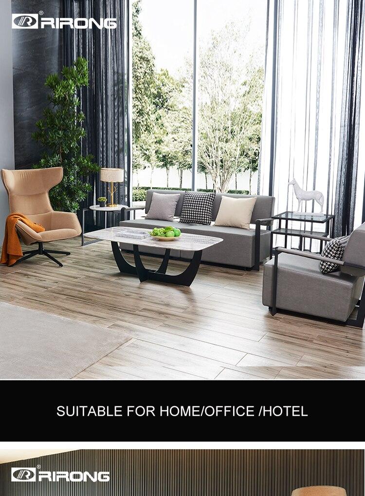 Современный дизайн, элегантный стиль дивана гостиная отель мебель для дома и офиса кожаный Диванный кофейный столик набор одного дивана