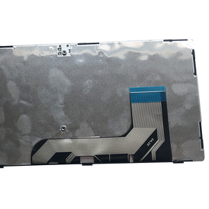 Image 5 - New Russian RU keyboard for Lenovo Ideapad 100 15 100 15IBY 100 15IB B50 10 PK131ER1A05 5N20h52634 9z.NCLSN.00R NANO NSK BR0SN