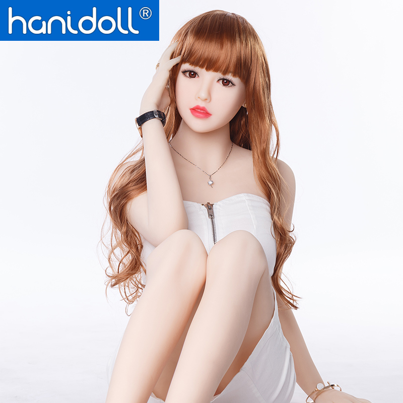 Hanidoll Silicone <font><b>Sex</b></font> <font><b>Dolls</b></font> <font><b>158cm</b></font> <font><b>Sex</b></font> <font><b>Doll</b></font> Realistic Love <font><b>Doll</b></font> <font><b>TPE</b></font> <font><b>Sex</b></font> <font><b>Doll</b></font> Lifelike Breast Ass Vagina Adult <font><b>Sex</b></font> Toys for Men image