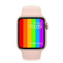 Waterproof Smartwatch Charger Watch-Series ECG 6-1.75''-Display Women W56 13-Pro Man