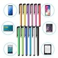 10 шт./лот, универсальный стилус, Android мобильный телефон, емкостный сенсорный экран, ручка для рисования, для планшета, клик, карандаш