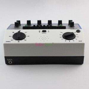 Image 3 - KWD808I stimulateur dacupuncture électrique, masseur électronique, 6 sorties, soins D 1A, stimulateur dacupuncture KWD 808 I