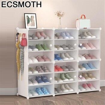Zapatero Zapato Mueble Organizador Closet Armoire Placard De Rangement Meble Scarpiera Furniture Sapateira Rack Shoes Cabinet