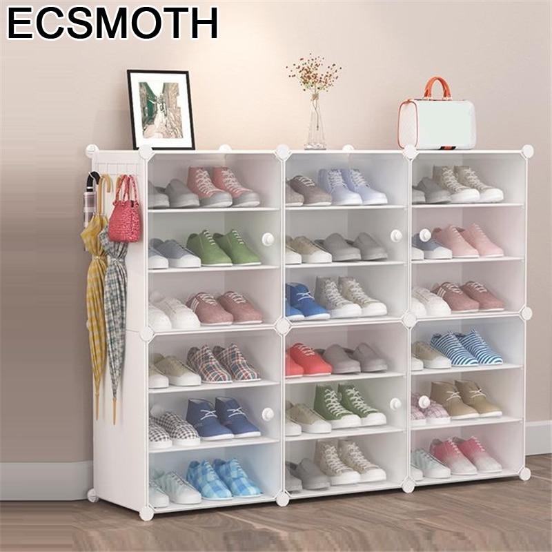 Zapatero Zapato Mueble Organizador font b Closet b font Armoire Placard De Rangement Meble Scarpiera Furniture