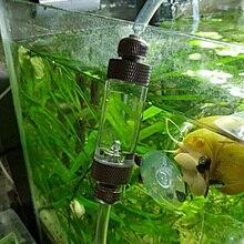 New Aquarium Check Regulator Diffuser CO2 Bubble Counter Single/Dual Head