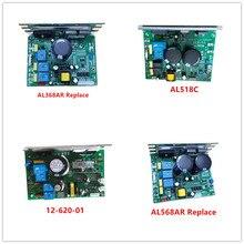 Replace Good-Working AL568AR 12-620-01 Psa10h-0110b-Board AL518C ATL-6891