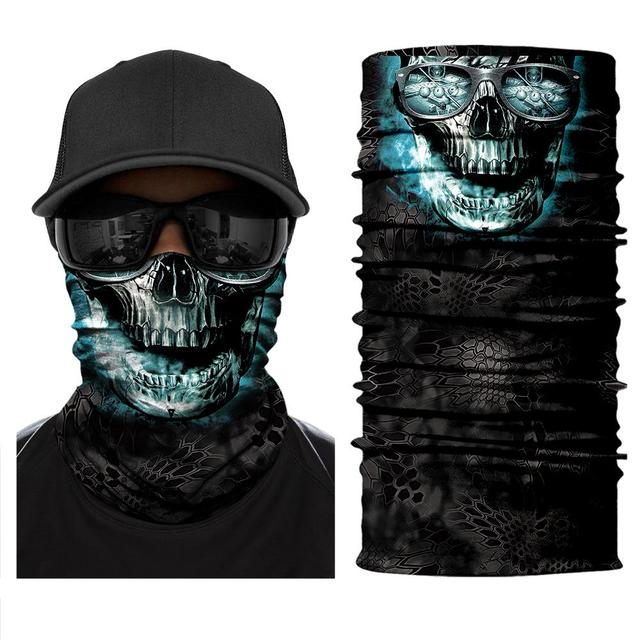 Anti-dust Mask Motorcycle Bicycle Outdoor Sports Cycling Wearing Windproof Summer Face Mouth Half Mask